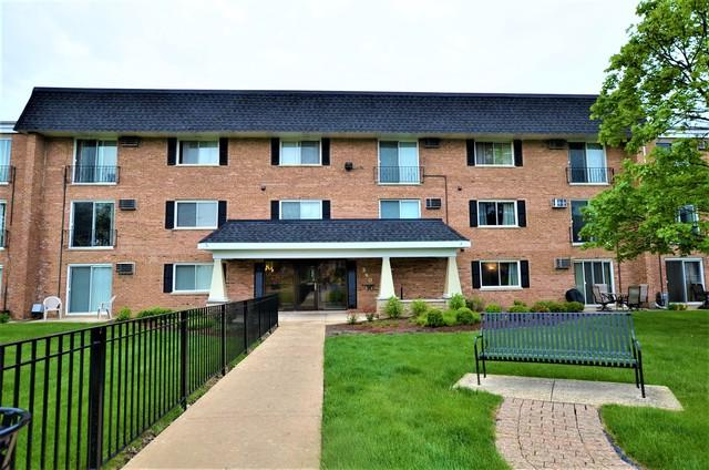 560 Lawrence Avenue #204, Roselle, IL 60172 (MLS #10382032) :: Berkshire Hathaway HomeServices Snyder Real Estate