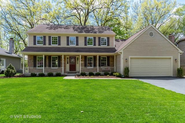 2005 Red Oak Lane, St. Charles, IL 60174 (MLS #10382112) :: Berkshire Hathaway HomeServices Snyder Real Estate