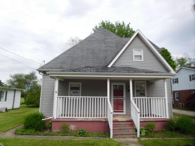 305 N Sandusky Street, CATLIN, IL 61817 (MLS #10382139) :: Century 21 Affiliated