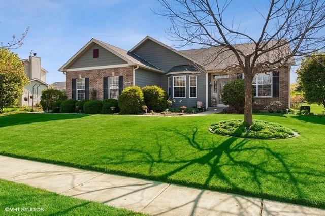 11210 Thrush Creek Drive, Richmond, IL 60071 (MLS #10382186) :: Berkshire Hathaway HomeServices Snyder Real Estate