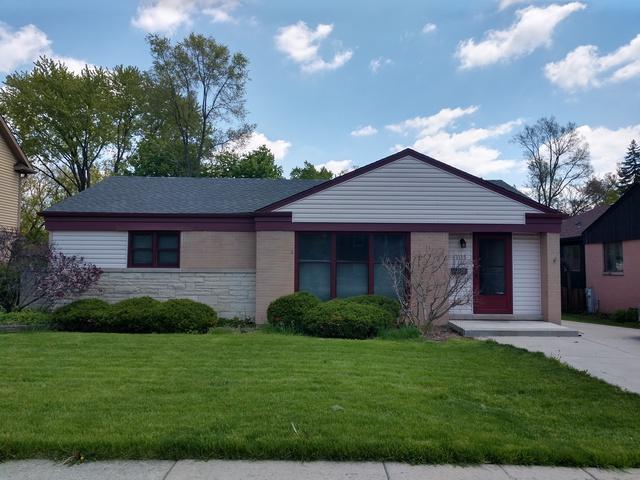 1115 N Arlington Heights Road, Arlington Heights, IL 60004 (MLS #10382218) :: Berkshire Hathaway HomeServices Snyder Real Estate