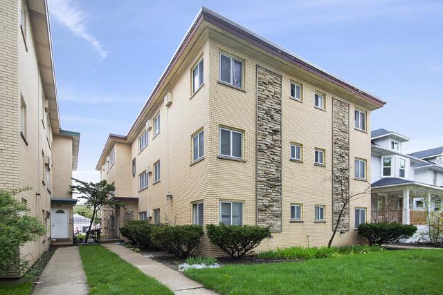 828 N Austin Boulevard 3SW, Oak Park, IL 60302 (MLS #10382282) :: Property Consultants Realty