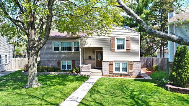 520 Crestwood Drive, Des Plaines, IL 60016 (MLS #10382297) :: Berkshire Hathaway HomeServices Snyder Real Estate
