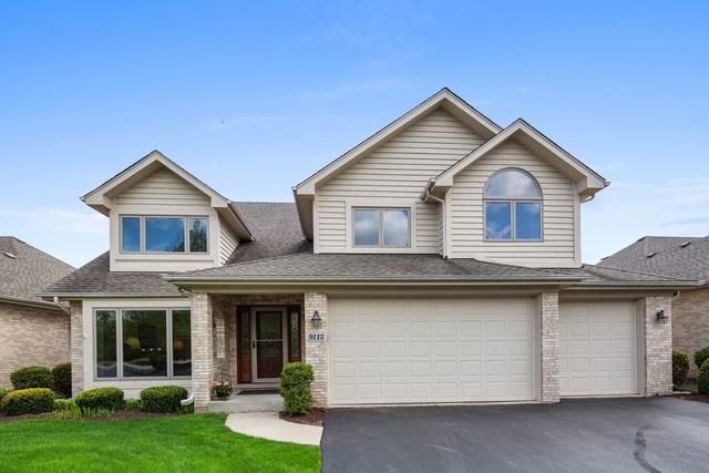 9115 Loch Glen Drive, Lakewood, IL 60014 (MLS #10382321) :: Berkshire Hathaway HomeServices Snyder Real Estate