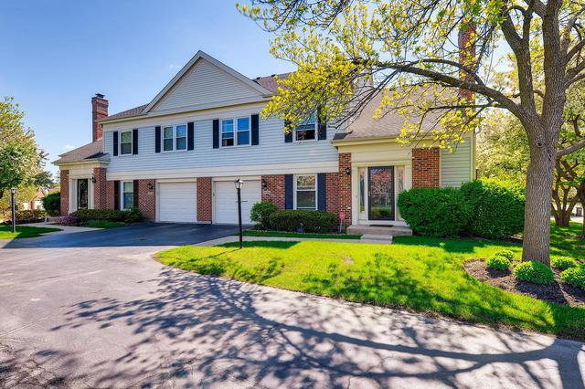 2036 N Charter Point Drive, Arlington Heights, IL 60004 (MLS #10382340) :: Berkshire Hathaway HomeServices Snyder Real Estate