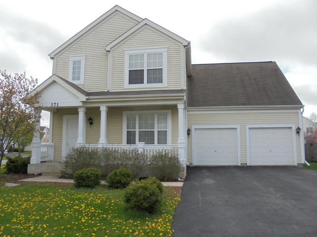 371 W Savoy Drive, Round Lake, IL 60073 (MLS #10382352) :: Property Consultants Realty