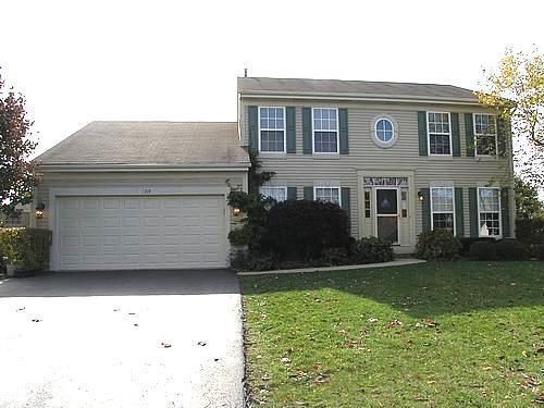 319 Deerpath Court, Wauconda, IL 60084 (MLS #10382359) :: Berkshire Hathaway HomeServices Snyder Real Estate