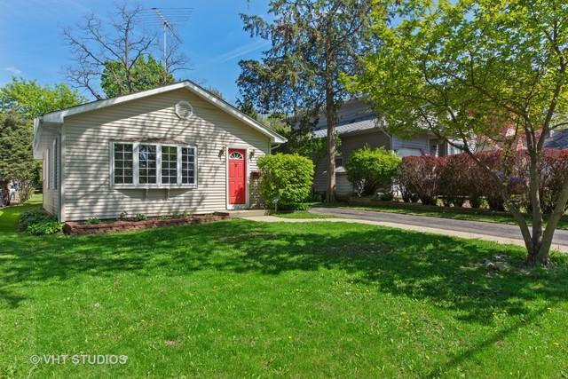 203 Lincoln Avenue, Fox River Grove, IL 60021 (MLS #10382421) :: Lewke Partners