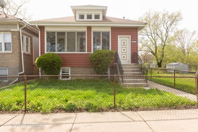 9428 S La Salle Street, Chicago, IL 60620 (MLS #10382457) :: Berkshire Hathaway HomeServices Snyder Real Estate
