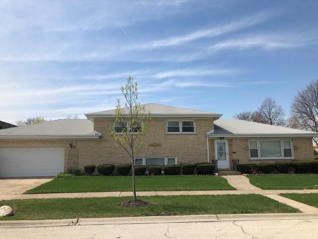 8818 Ottawa Avenue, Morton Grove, IL 60053 (MLS #10382485) :: Helen Oliveri Real Estate