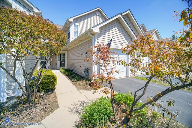 4394 W Brownstone Way, Waukegan, IL 60085 (MLS #10382510) :: Berkshire Hathaway HomeServices Snyder Real Estate