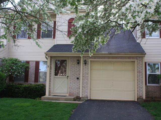412 Ballard Drive, Algonquin, IL 60102 (MLS #10382593) :: Berkshire Hathaway HomeServices Snyder Real Estate