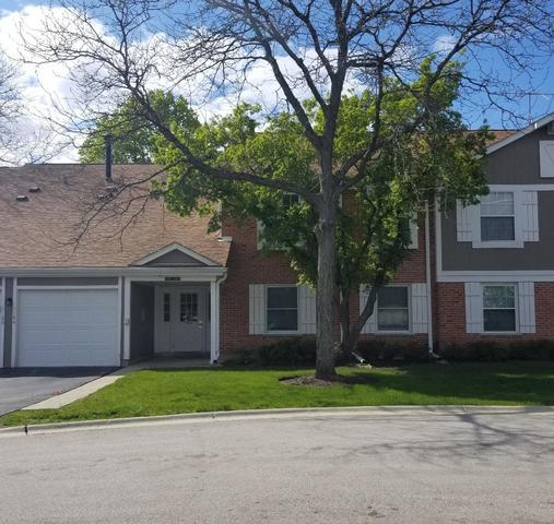 1184 Auburn Lane #0, Buffalo Grove, IL 60089 (MLS #10382597) :: The Perotti Group | Compass Real Estate