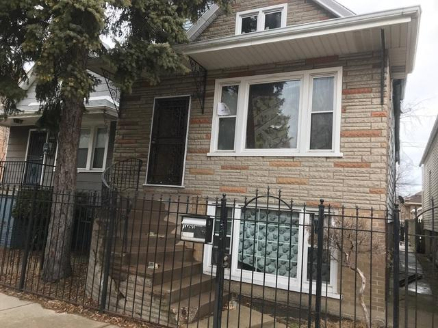 8347 S Marquette Avenue, Chicago, IL 60617 (MLS #10382620) :: Berkshire Hathaway HomeServices Snyder Real Estate