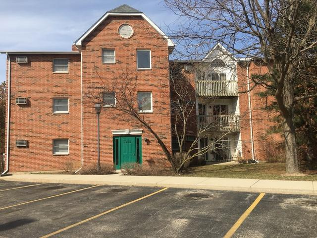 1333 Cunat Court 2D, Lake In The Hills, IL 60156 (MLS #10382635) :: Property Consultants Realty