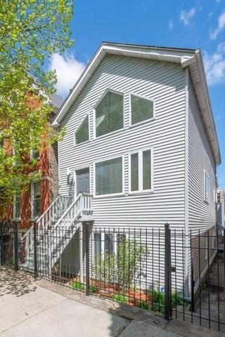 2220 W Dickens Avenue, Chicago, IL 60647 (MLS #10382688) :: Berkshire Hathaway HomeServices Snyder Real Estate