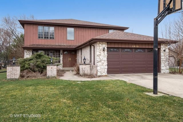 2975 Keystone Road, Northbrook, IL 60062 (MLS #10382723) :: Berkshire Hathaway HomeServices Snyder Real Estate