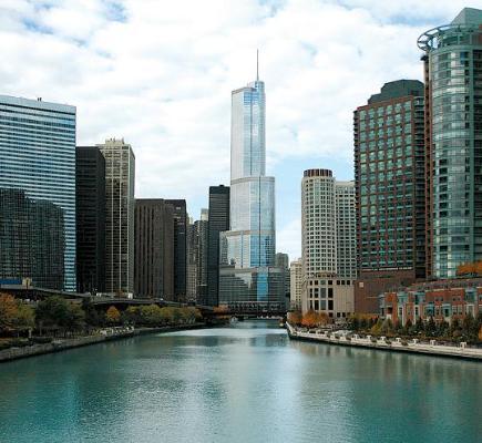 401 N Wabash Avenue 43D, Chicago, IL 60611 (MLS #10382737) :: Century 21 Affiliated
