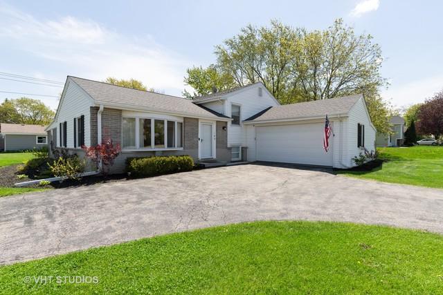 169 N Midlothian Road, Mundelein, IL 60060 (MLS #10382738) :: Helen Oliveri Real Estate