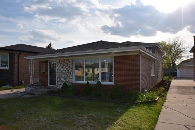 352 Hoxie Avenue, Calumet City, IL 60409 (MLS #10382759) :: Property Consultants Realty