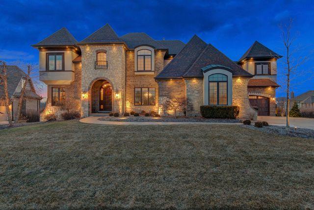 19852 Foxborough Drive, Mokena, IL 60448 (MLS #10382815) :: Angela Walker Homes Real Estate Group