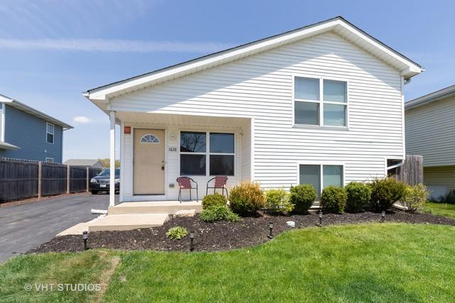 1628 12th Street, Waukegan, IL 60085 (MLS #10382827) :: Berkshire Hathaway HomeServices Snyder Real Estate