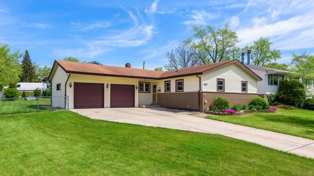 9024 W 91st Place, Hickory Hills, IL 60457 (MLS #10382846) :: Baz Realty Network | Keller Williams Elite