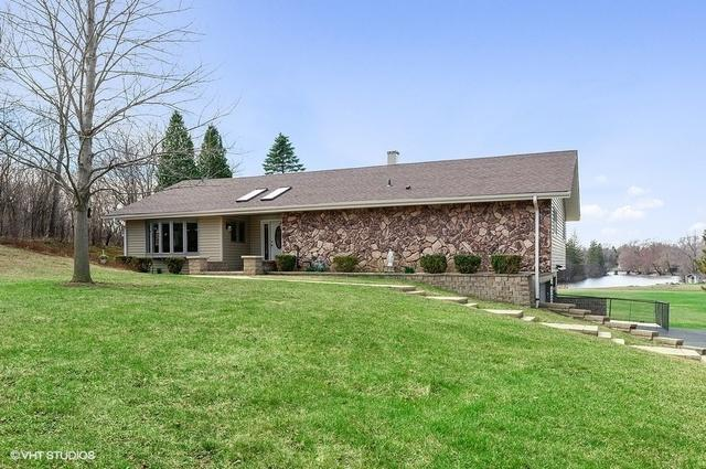 34550 N Stanley Road, Ingleside, IL 60041 (MLS #10382850) :: Berkshire Hathaway HomeServices Snyder Real Estate