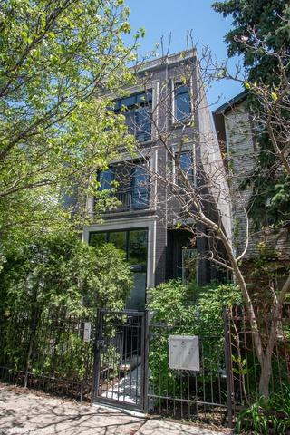 909 N Honore Street #3, Chicago, IL 60622 (MLS #10382853) :: Property Consultants Realty