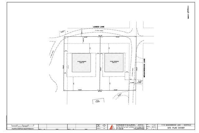 1116 Meadowbrook Lane, Deerfield, IL 60015 (MLS #10382859) :: Berkshire Hathaway HomeServices Snyder Real Estate