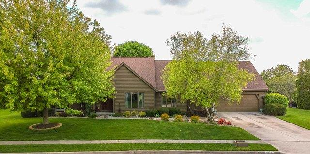 2009 Bramblewood Cc Court, Normal, IL 61761 (MLS #10382879) :: Property Consultants Realty