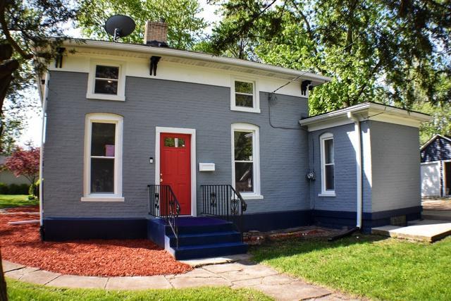 417 N West Street, Plano, IL 60545 (MLS #10382912) :: Lewke Partners