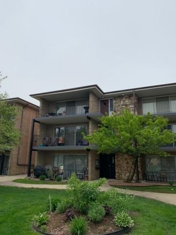 3175 W 115th Street 3E, Merrionette Park, IL 60803 (MLS #10382915) :: Century 21 Affiliated