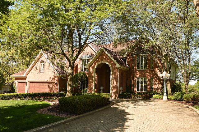 510 Aberdeen Road, Frankfort, IL 60423 (MLS #10382923) :: Berkshire Hathaway HomeServices Snyder Real Estate