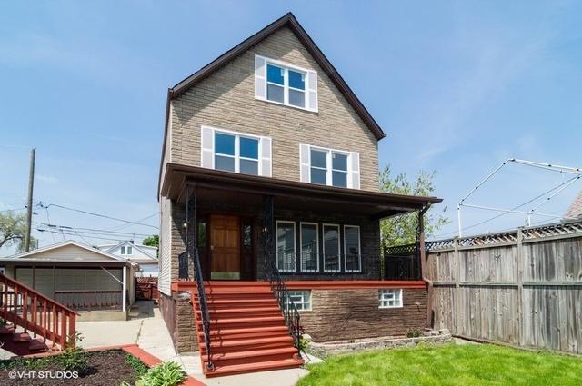 4554 W Altgeld Street, Chicago, IL 60639 (MLS #10382939) :: Century 21 Affiliated