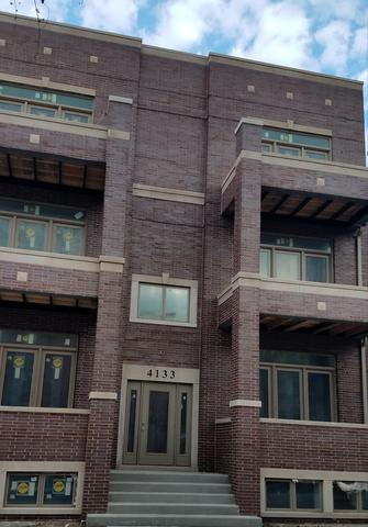4133 N Kenmore Avenue 1S, Chicago, IL 60613 (MLS #10382947) :: Century 21 Affiliated