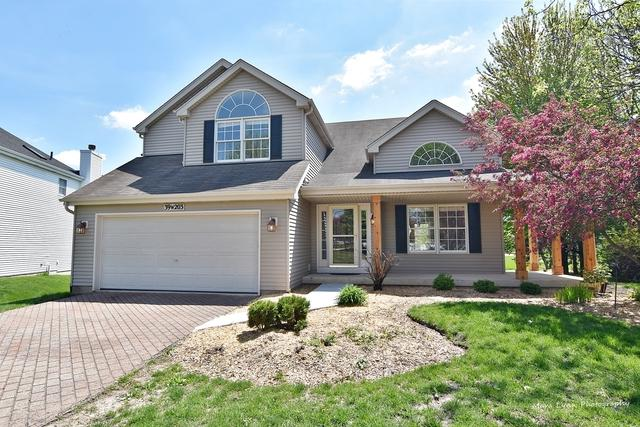 39W203 Acres Place, Geneva, IL 60134 (MLS #10382953) :: Berkshire Hathaway HomeServices Snyder Real Estate