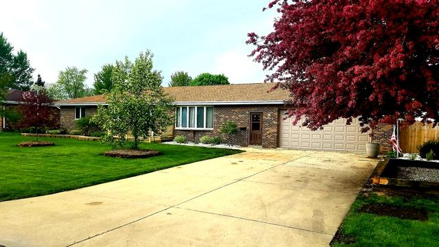 Grant Park, IL 60940 :: Berkshire Hathaway HomeServices Snyder Real Estate