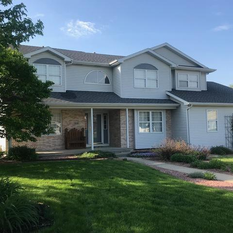 1608 Waterberry Drive, Bourbonnais, IL 60914 (MLS #10382965) :: Property Consultants Realty