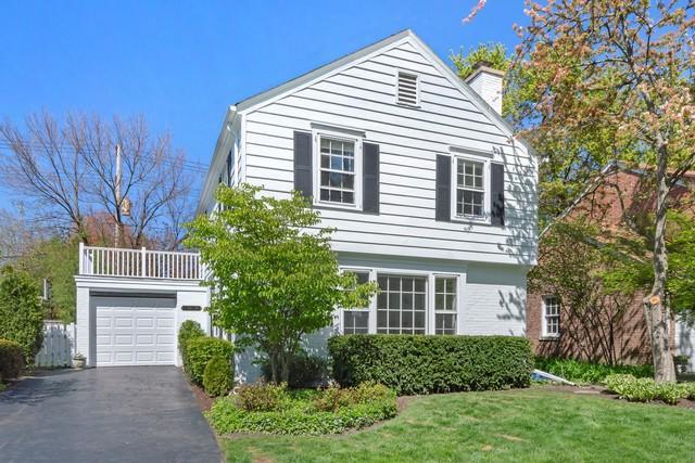 9 Salem Lane, Evanston, IL 60203 (MLS #10382970) :: Property Consultants Realty