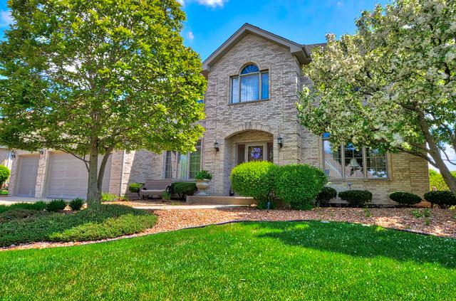 17337 Elk Drive, Orland Park, IL 60467 (MLS #10382979) :: Berkshire Hathaway HomeServices Snyder Real Estate