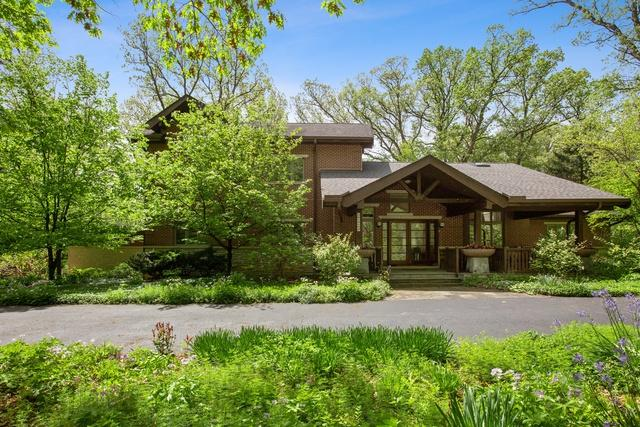 3109 White Oak Lane, Oak Brook, IL 60523 (MLS #10382996) :: Ryan Dallas Real Estate