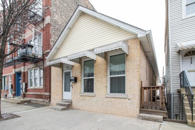3105 S Racine Avenue, Chicago, IL 60608 (MLS #10383009) :: Berkshire Hathaway HomeServices Snyder Real Estate
