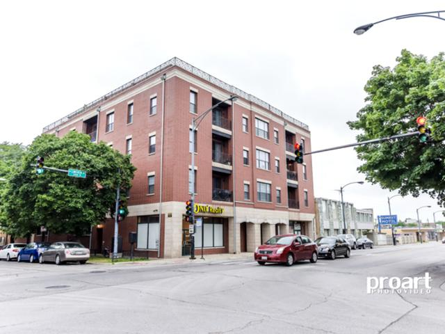 5300 N Lincoln Avenue 4D, Chicago, IL 60625 (MLS #10383012) :: Century 21 Affiliated