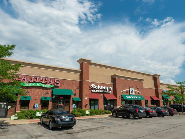 16703 Harlem Avenue, Tinley Park, IL 60477 (MLS #10383025) :: Property Consultants Realty