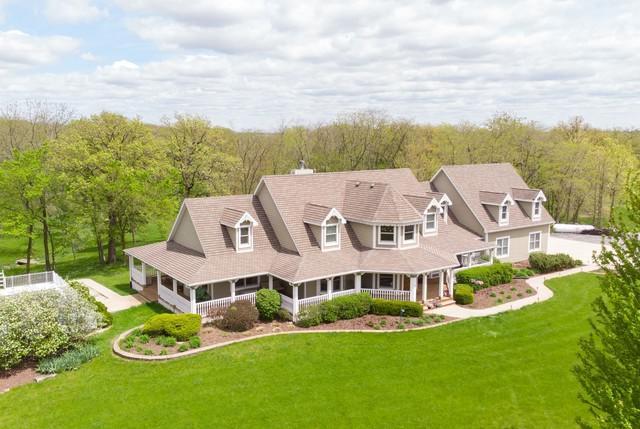 4490 W Grand Ridge Road, Verona, IL 60479 (MLS #10383030) :: Property Consultants Realty
