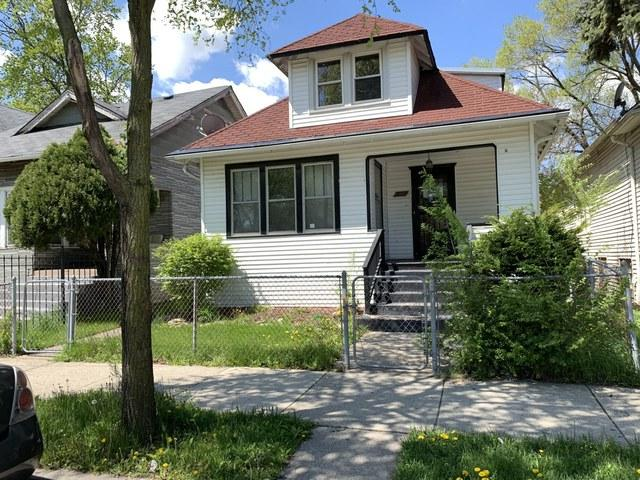 10440 S State Street, Chicago, IL 60628 (MLS #10383050) :: Century 21 Affiliated