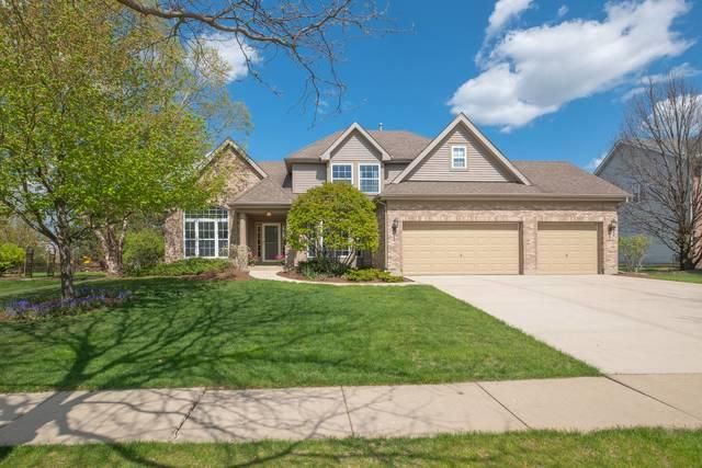 345 Willowbrook Way, Geneva, IL 60134 (MLS #10383074) :: Berkshire Hathaway HomeServices Snyder Real Estate