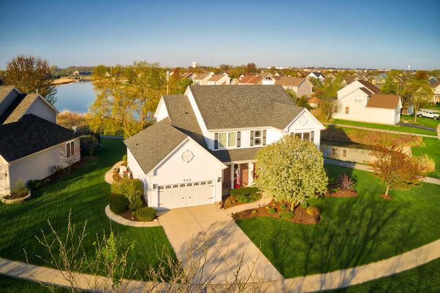 3125 Savannah Drive, Aurora, IL 60502 (MLS #10383115) :: Berkshire Hathaway HomeServices Snyder Real Estate