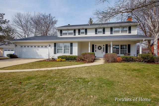 141 Tennyson Drive, Wheaton, IL 60189 (MLS #10383131) :: Ryan Dallas Real Estate